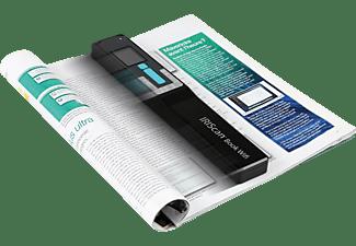 IRIS IRIScan Book 5 Wifi mobiler Scanner , bis zu 1200 dpi, Contact Image Sensor (CIS) A4 Farbe