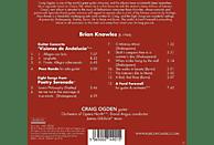 Craig Ogden, James Gilchrist, Opera North - Love's Philosophy [CD]
