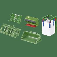 SIKU Frontlader-Zubehör Nutzfahrzeug Miniatur