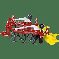 SIKU Pöttinger Synkro Grubber Miniatur Zubehör