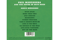 Phil Manzanera - Live At The Curious Arts Festival [CD]