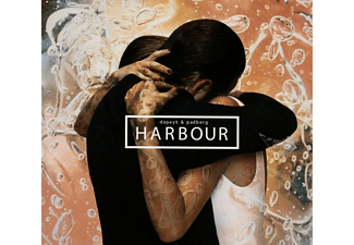 Dapayk & Padberg - Harbour - (CD)