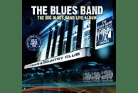 The Blues Band - BIG BLUES BAND LIVE ALBUM [CD]