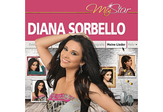 Diana Sorbello - My Star  - (CD)
