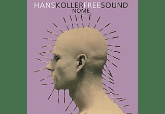 Hans Koller Free Sound - Nome (CD)  - (CD)