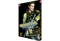 Resident Evil – Marhawa Desire – Band 4