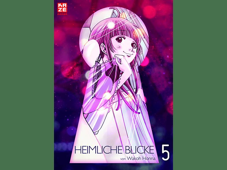 Heimliche Blicke – Band 5
