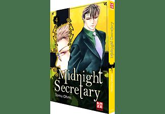 Midnight Secretary – Band 4