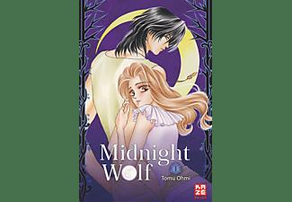 Midnight Wolf – Band 1