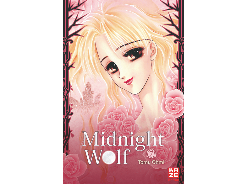 Midnight Wolf – Band 7