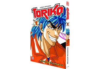 Toriko – Band 1