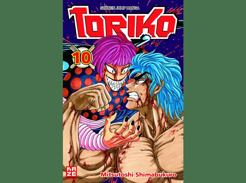 Toriko – Band 10