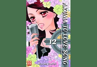 Akuma to Love Song – Band 12