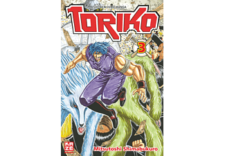Toriko – Band 3