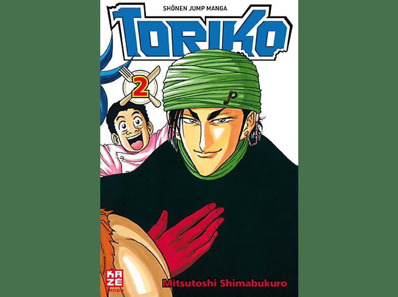 Toriko – Band 2