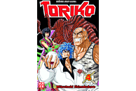 Toriko – Band 4