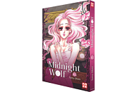 Midnight Wolf – Band 3
