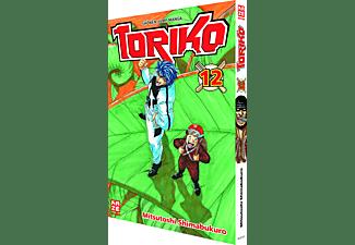 Toriko – Band 12