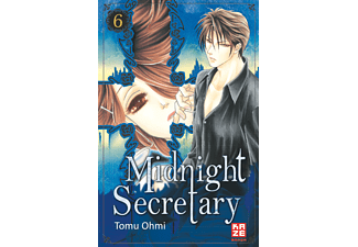 Midnight Secretary – Band 6