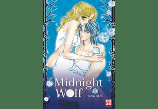 Midnight Wolf – Band 5