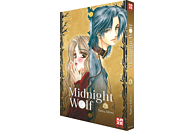 Midnight Wolf – Band 6