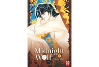 Midnight Wolf – Band 4