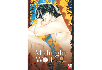 Midnight Wolf – Band 4