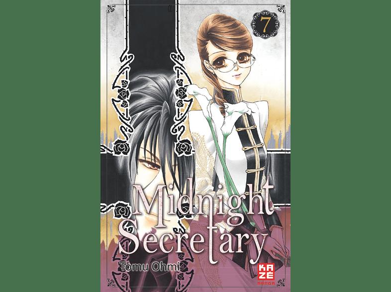Midnight Secretary – Band 7 (Finale)