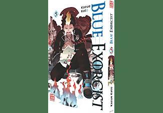 Blue Exorcist – Band 5