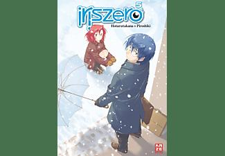 Iris Zero – Band 5