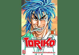 Toriko – Band 8