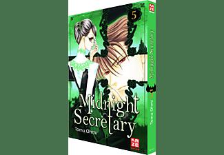 Midnight Secretary – Band 5