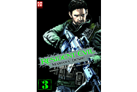 Resident Evil – Marhawa Desire – Band 3