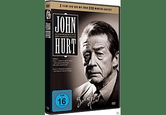 John Hurt DVD