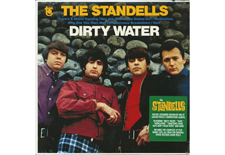 The Standells - Dirty Water (LP) - (Vinyl)