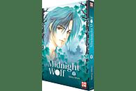 Midnight Wolf – Band 8