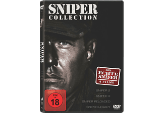 Tom Berenger: Sniper Collection - (DVD)