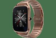 ASUS  ZenWatch 2 (WI501Q(BQC)-4MGLD0002) Smartwatch, Metall, 115 mm, Roségold
