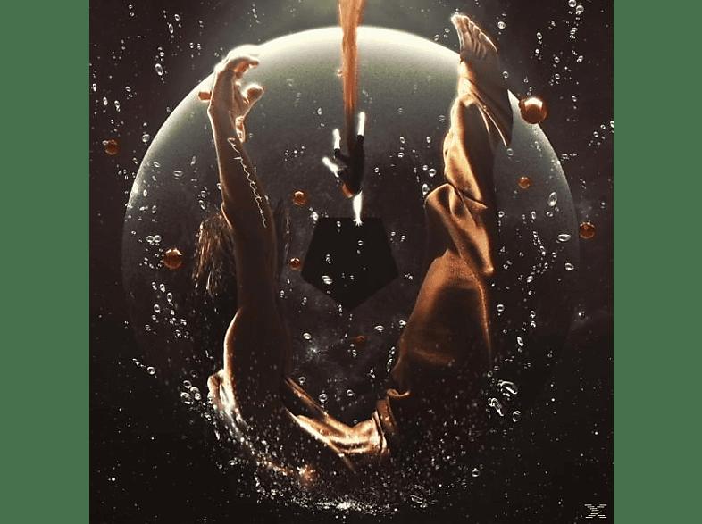 Uneven Structure - La Partition [LP + Bonus-CD]