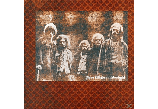 Ihre Kinder - Werdohl  - (CD)