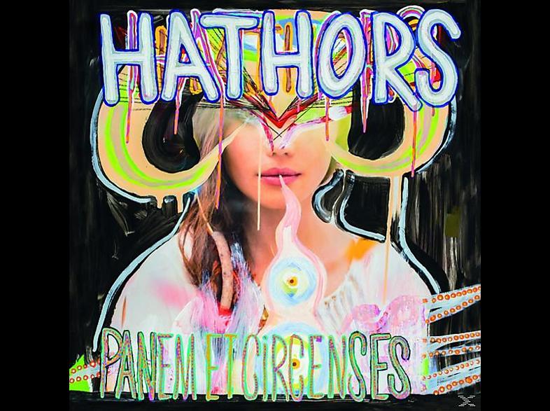 Hathors - Panem Et Circenses [CD]
