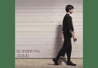 Le-thanh Ho - Staub  - (CD)