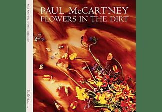 Paul McCartney - Flowers In The Dirt (2CD)  - (CD)