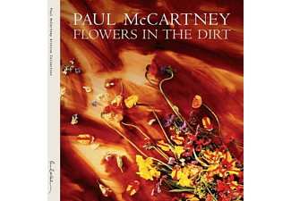 Paul McCartney - Flowers in the Dirt (Special Edition) | CD