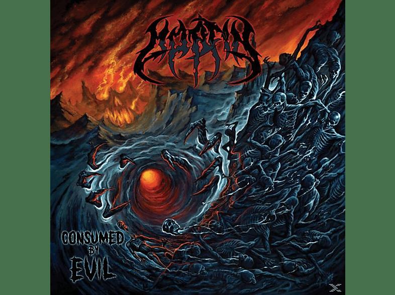 Morfin - Consumed By Evil (Vinyl) [Vinyl]