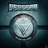 Vescera - Beyond The Fight (Black Vinyl+Bonustracks) [Vinyl]