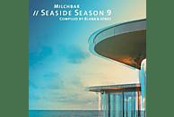 Blank & Jones - Milchbar Seaside Season 9 (Deluxe Hardcover Package) [CD]