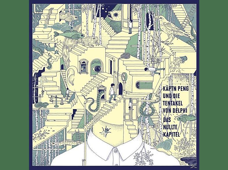 Käptn Peng & Die Tentakel Von Delphi - Das Nullte Kapitel (Vinyl) [Vinyl]