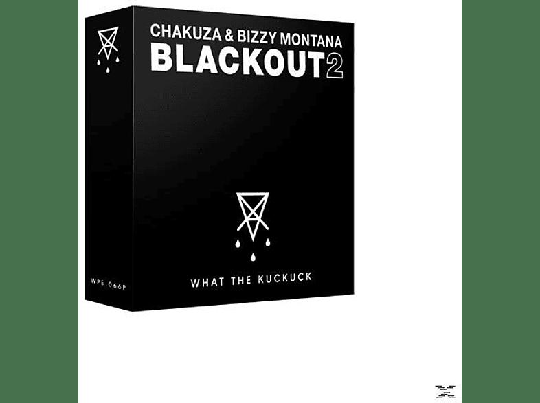 Bizzy Montana & Chakuza - Blackout 2 (Premium Edition) [CD]