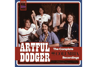 Artful Dodger - COMPLETE COLUMBIA RECORDINGS  - (CD)